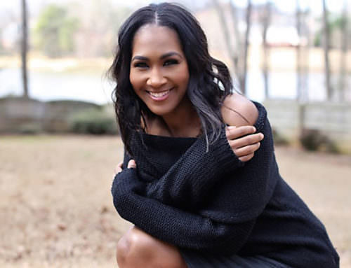 Terri J. Vaughn, Bio and Photo