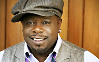 Cedric - The Entertainer